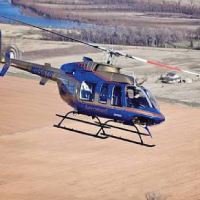 Helicopters For Sale South Africa