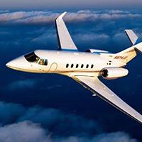 Corporate Jet / Turboprop