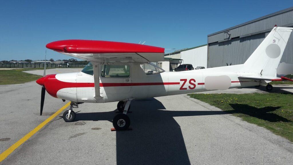 1980 Cessna 152
