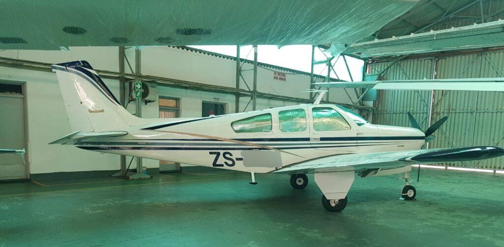 1978 Beechcraft Bonanza F33a