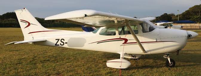 1974 Cessna 172M