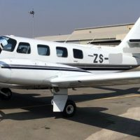 used aircraft for sale south africa